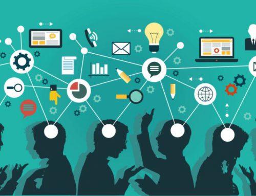 Economía colaborativa en la era de la tecnología
